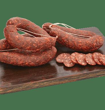 CACCIATORI CASALINGA MILD 1 x 4kg