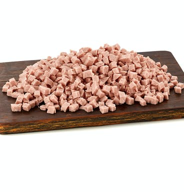 DICED PIZZA TOPPING 2 x 2kg