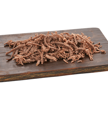 PULLED BEEF 5 x 1kg
