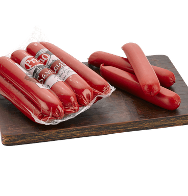 SAVELOY FRANK THICK 2 x 2.5kg